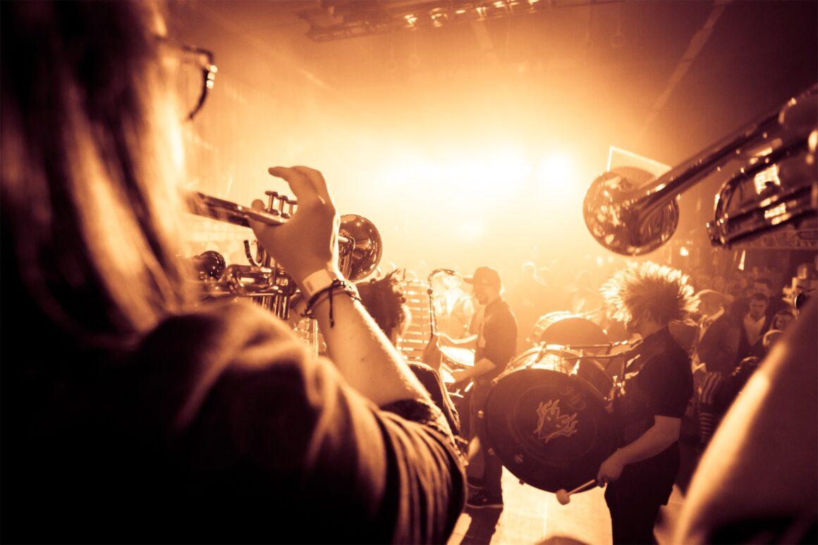 Musica d'Insieme Formazione Band