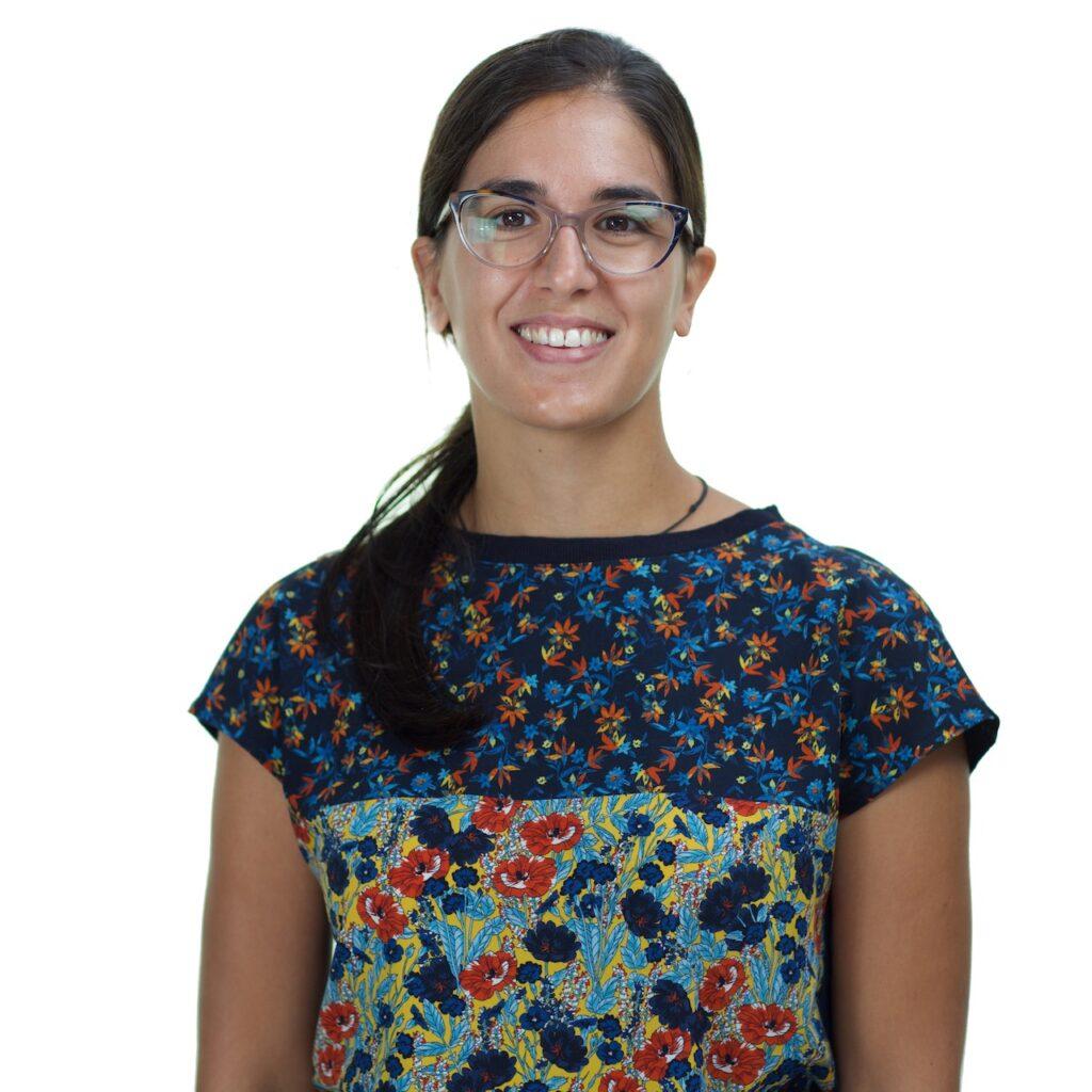 Sara De Paolis
