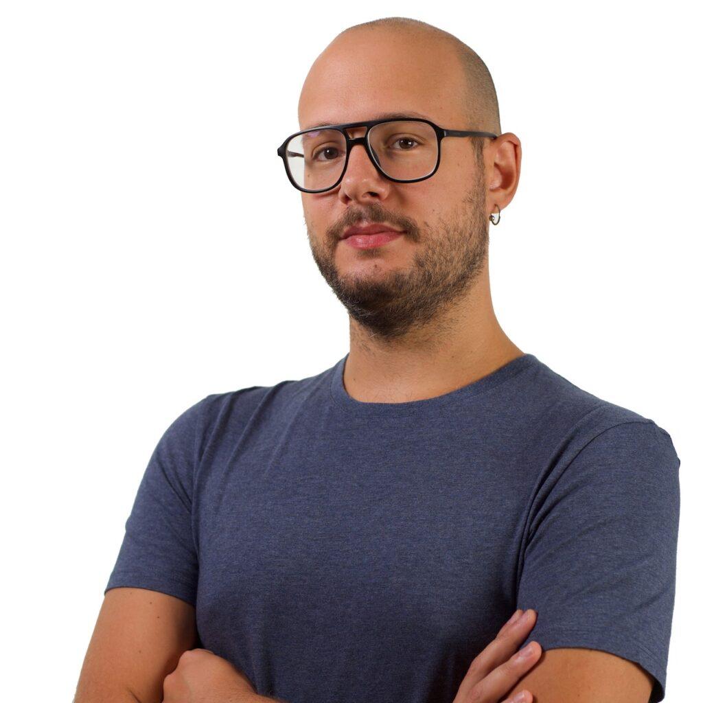 Jacopo Matteucci