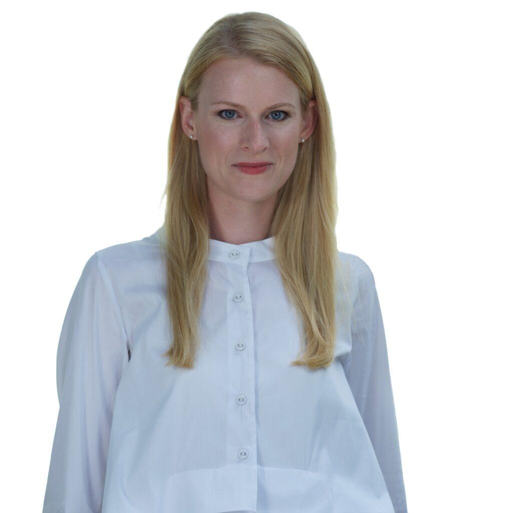 Sandra Mrozowska
