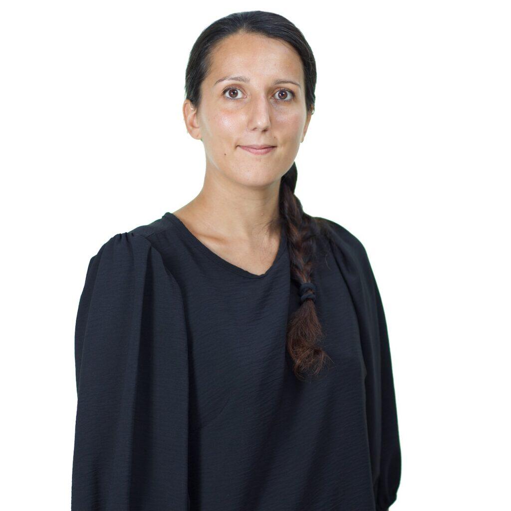 Micol Tosatti