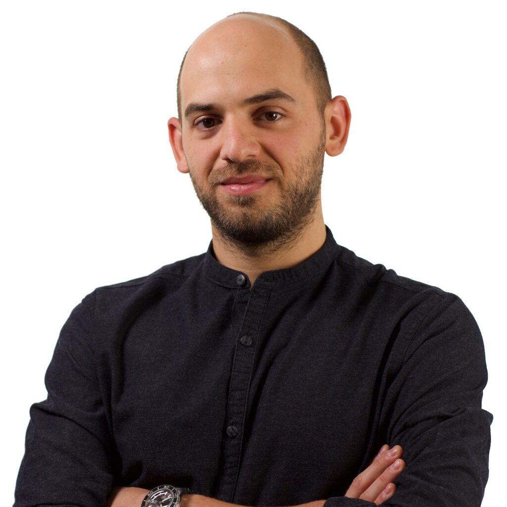 Jacopo Trono