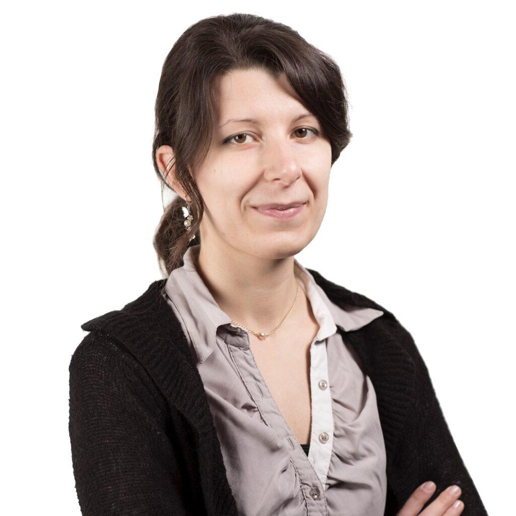 Carlotta Natali