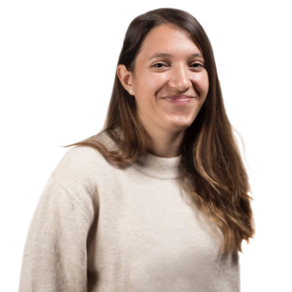 Sara D'Agostino