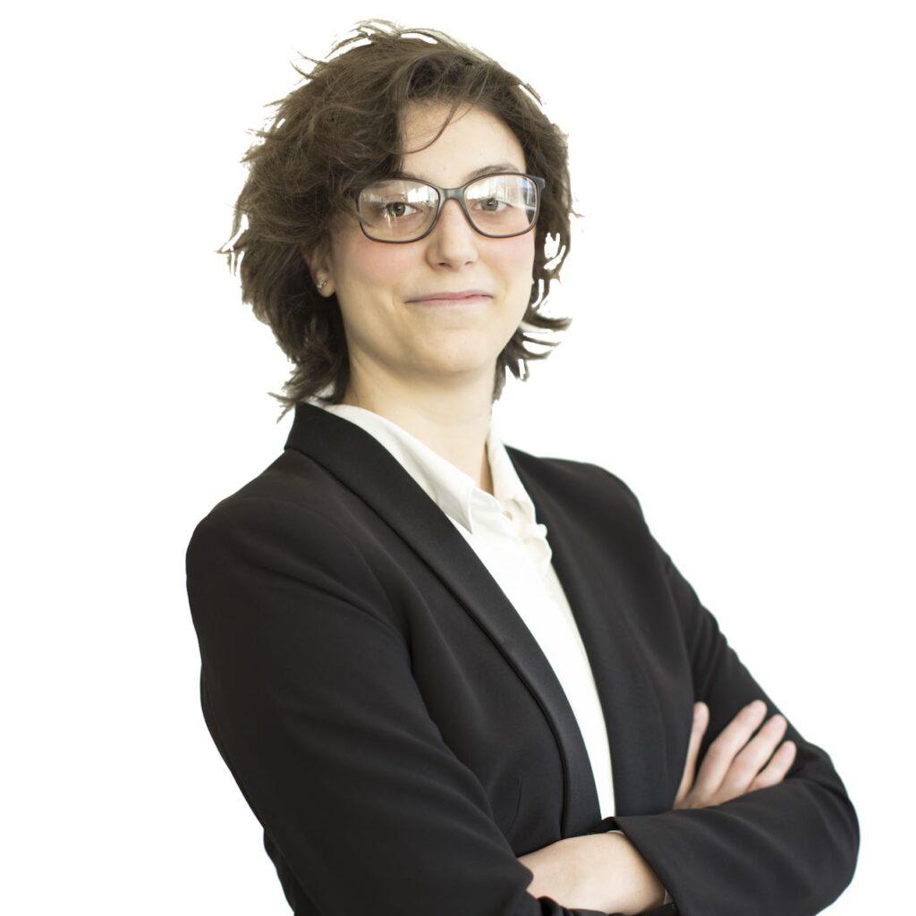 Cristina Fugazzotto